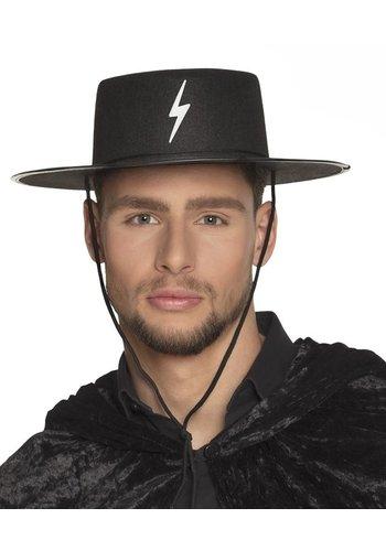 Hoed Zorro