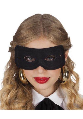 Oogmasker Zorro