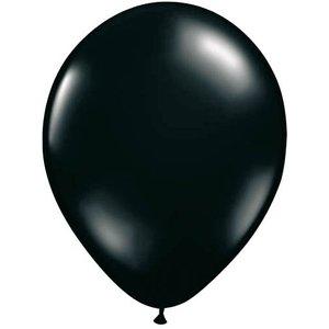 Folatex Ballonnen Zwart - 10 stuks