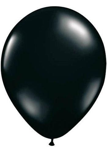 Zwart - 30cm - 10 stuks