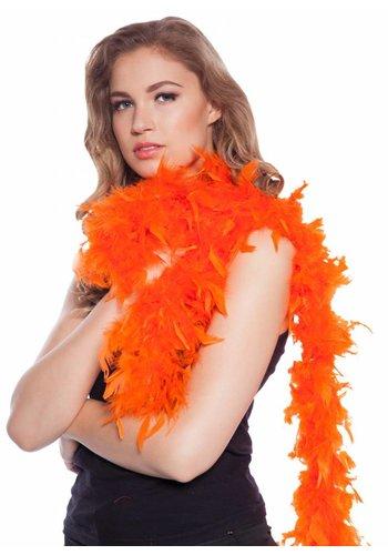 Boa Oranje - 1.80 meter - 50 gram