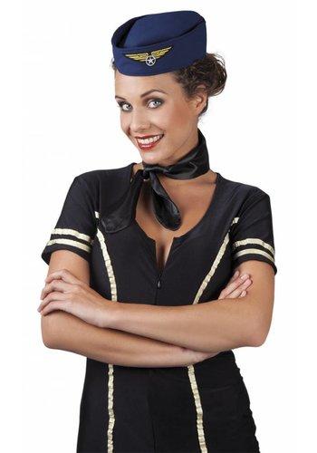 Hoedje Stewardess
