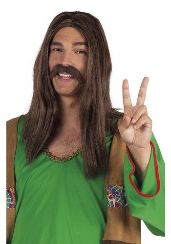 Snor Hippie