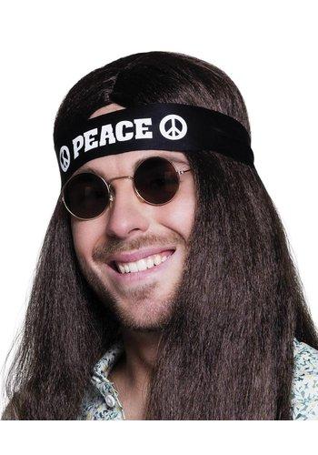 Hoofdband Peace