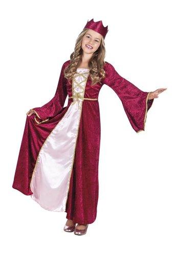 Renaissance Queen