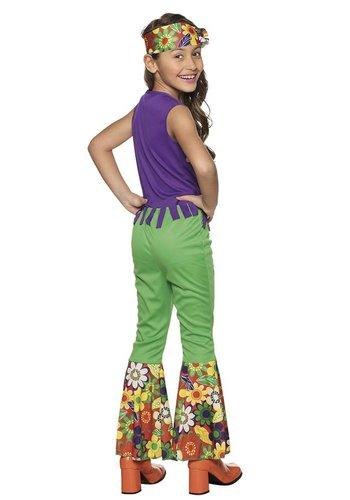 Woodstock Girl