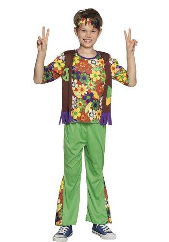 Woodstock Boy