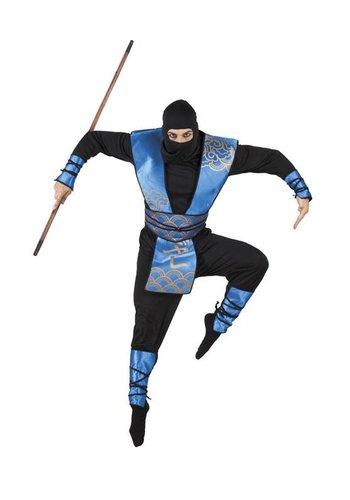 Royal Ninja