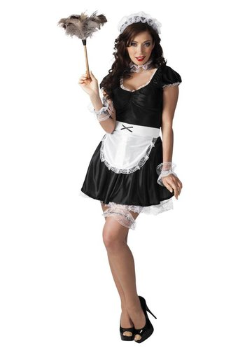 French Maid - M