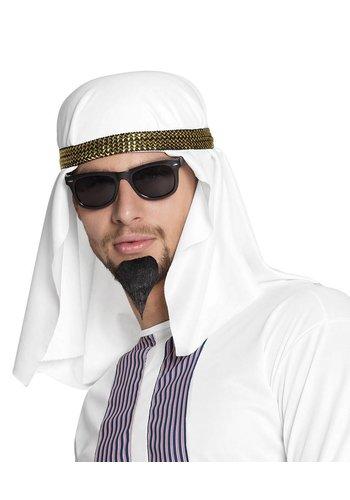 Hoed Sjeik Abdullah