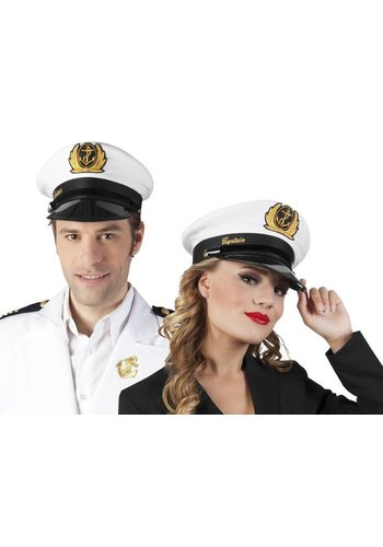 Kapitein Pet Sydney