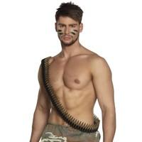 Army Kogelriem - 160cm