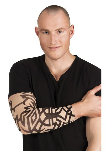 "Tattoo Sleeves - ""Tribal"""