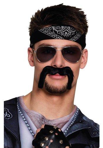 Snor Biker