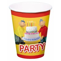 Buurman en Buurman feestzakjes - 8 stuks