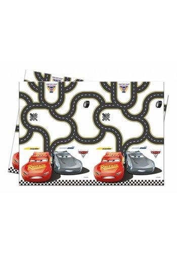 Cars Tafelkleed 120x180cm