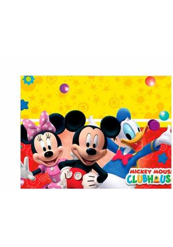Mickey Mouse tafelkleed 120x180cm