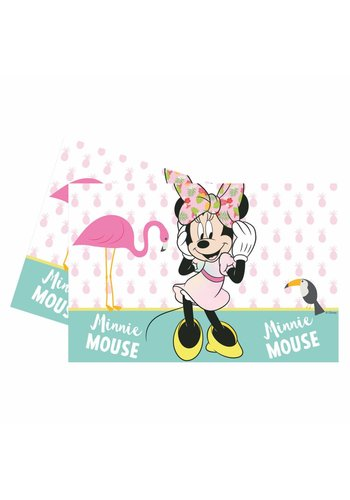 Minnie Mouse Tropical tafelkleed 120x180cm