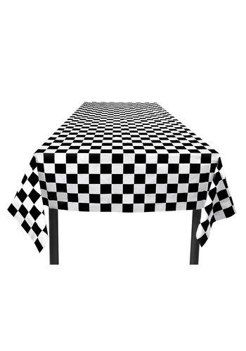 Racing Tafelkleed - 130x180cm