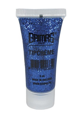 Tipcrème 31 - Donker blauw - 8ml