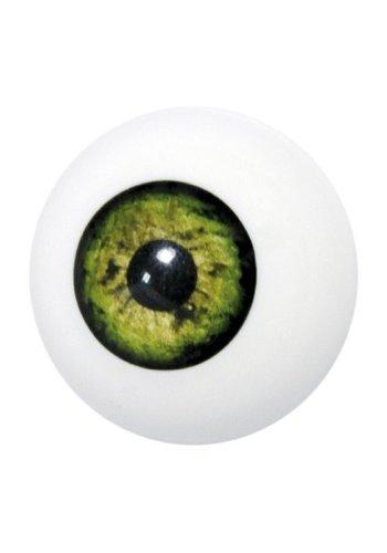 Kunststof Oogbal 401 - Groen