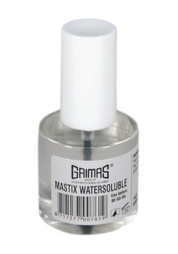 Mastix Watersoluble - 10ml