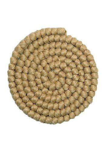 Wolcrêpe Blond - 04 - 10cm