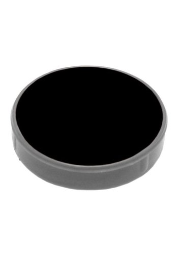 Crème Make-up - 101 - Zwart