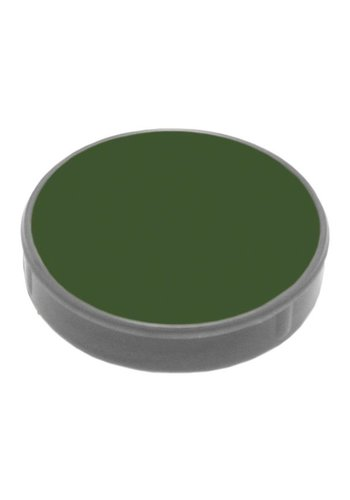 Crème Make-up - 404 - Groen