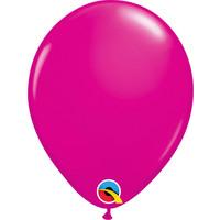 Folatex Folieballon I Love you Mummy handprint - 45cm