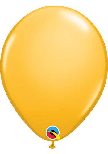 Heliumballon Golden Rod Fashion (28cm)