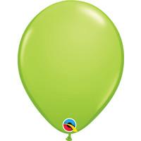 """Qualatex 11"""" Tropical Well Done Dots - 6 kleuren (28cm)"""