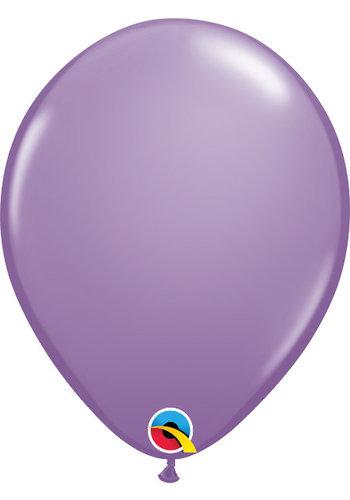 Heliumballon Lila Fashion (28cm)