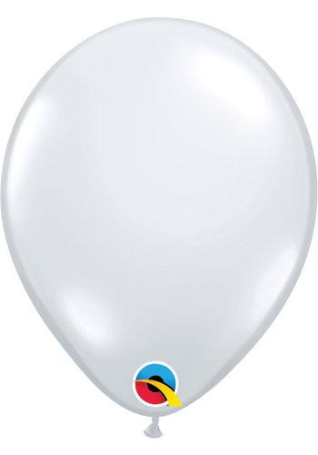 "11"" Daimond Clear Jewel (28cm)"