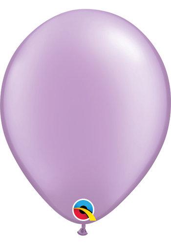 Heliumballon Lila Metallic (28cm)