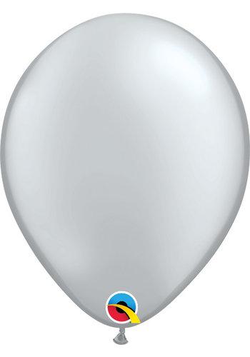 """11"""" Zilver Metallic (28cm)"""