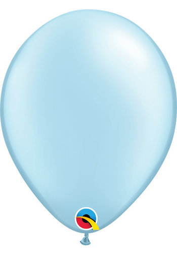 """16"""" Licht Blauw Metallic (40cm)"""