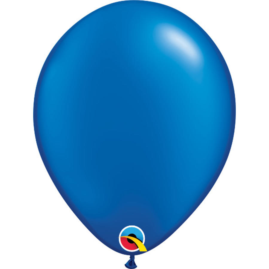 "16"" Donker Blauw Metallic (40cm)-1"