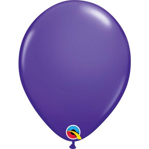 "16"" Paars Violet Fashion (40cm)"