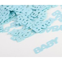 Baby Boy confetti - 15 gram