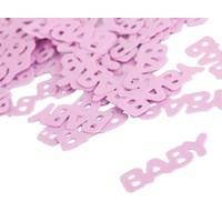Baby Girl confetti - 15 gram