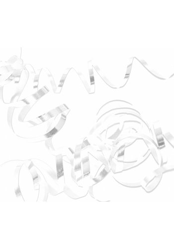 Serpentine Wit - 3 stuks