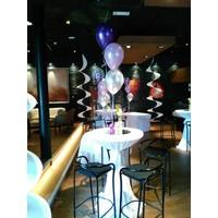 thumb-Tafeldecoratie van 3 Heliumballonnen-1