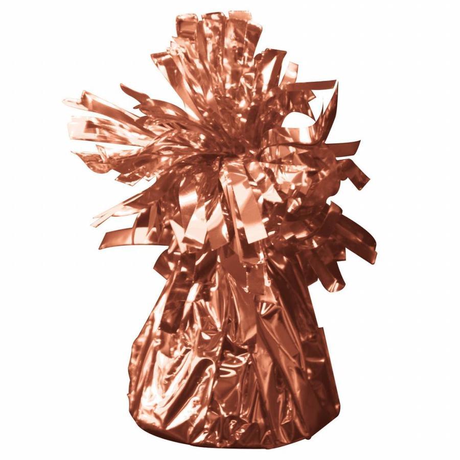 Ballon gewichtje - 170 gram Rosé Gold-1