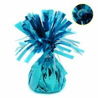 Ballon gewichtje - 170 gram Licht Blauw