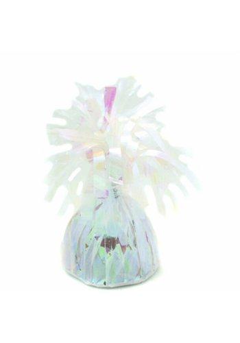 Ballon gewichtje - 170 gram Iridescent