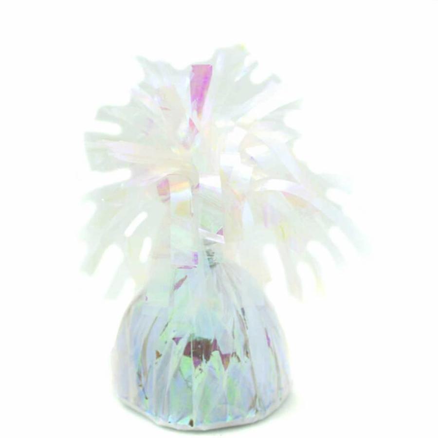 Ballon gewichtje - 170 gram Iridescent-1