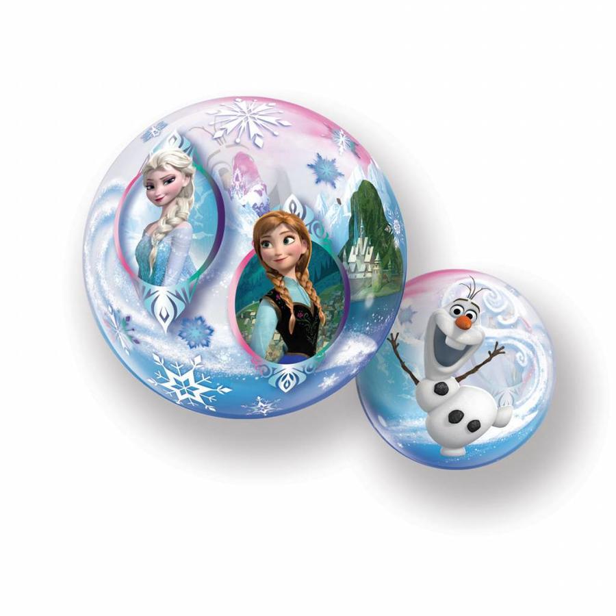 Bubble Ballon Frozen-1
