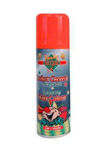Haarspray - Oranje