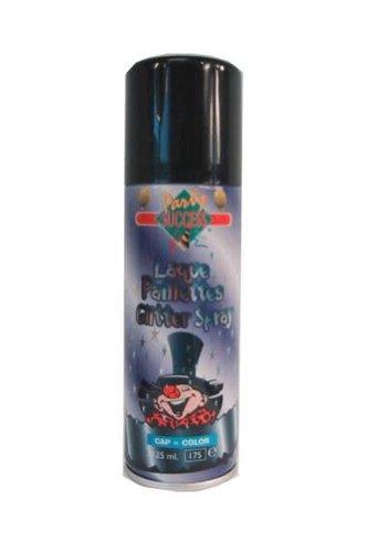 Haarspray - Glitter Multi